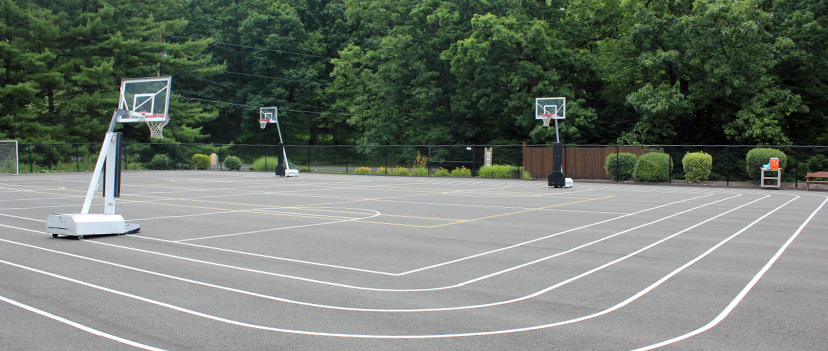 The Woodlands Sports Court