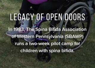 Legacy of Open Doors