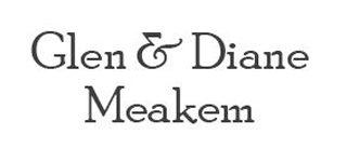 Glen & Diane Meakem