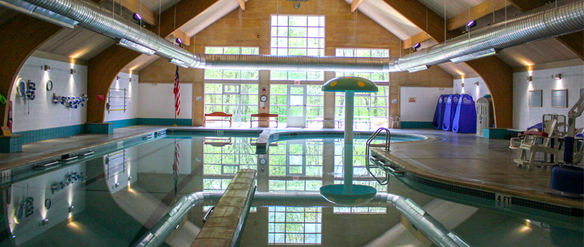 The Woodlands Aquatic Center