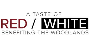 A Taste of Red/White Logo