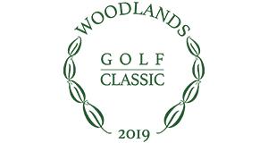 Woodlands Golf Classic Logo