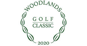 Woodlands Golf Classic Logo